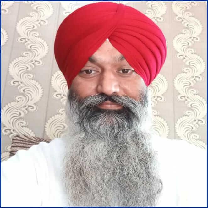 Avtar Singh khosa