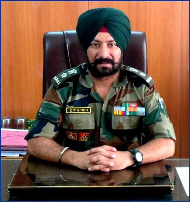 Channpreet Singh