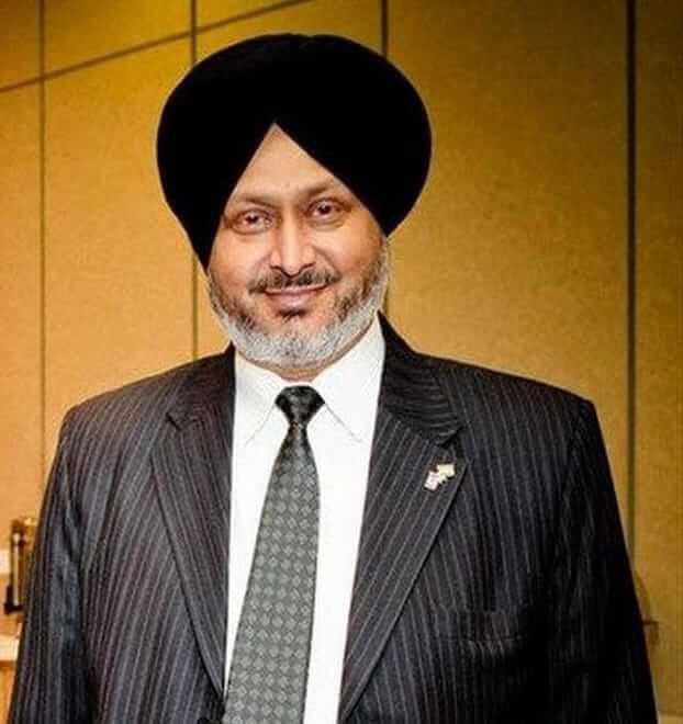 Harpal Singh Dhaliwal
